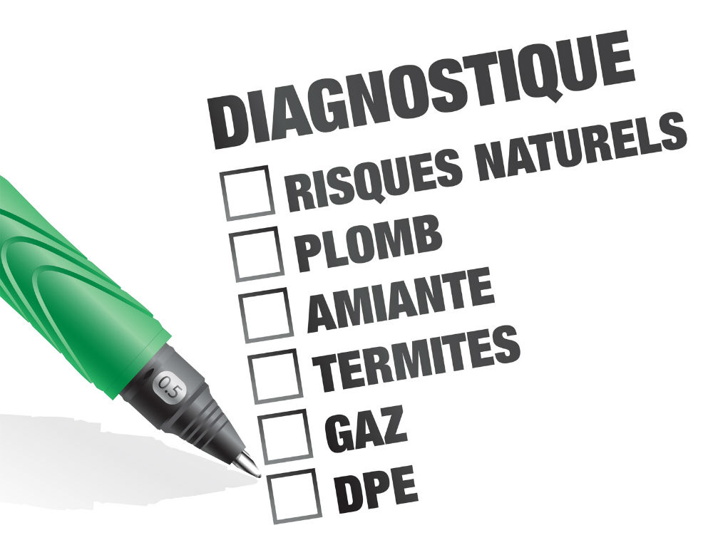 Diagnostic-immobilier Lieusaint